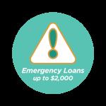Emergency Loan Interest-Free